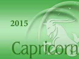 Αστρολογικές Αλχημείες: Ετήσιες Αστρολογικές Προβλέψεις 2015 - Αιγόκερως