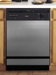 don't have to buy a new dishwasher, just get a panel only $29!!  have for other appliances too.  #home #diy