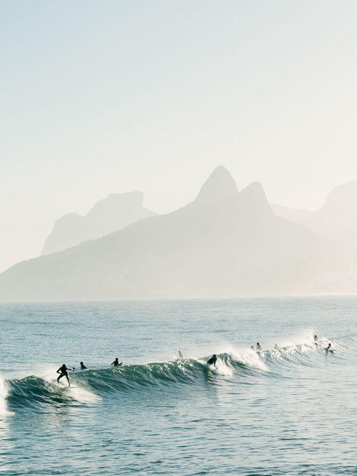 Rio de Janeiro, Brasil…