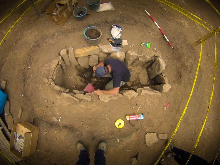 500 year old tomb discovered in San Ramon Costa Rica http://www.ticotimes.net/2014/03/27/500-year-old-tomb-discovered-in-san-ramon