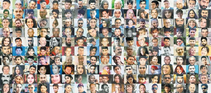 Two weeks. Six countries. Eight attacks. 247 killed. To show terror's human toll, we profiled every victim we could find. |  A look at the lives of 247 men, women and children who were cut down in mass killings in six countries.