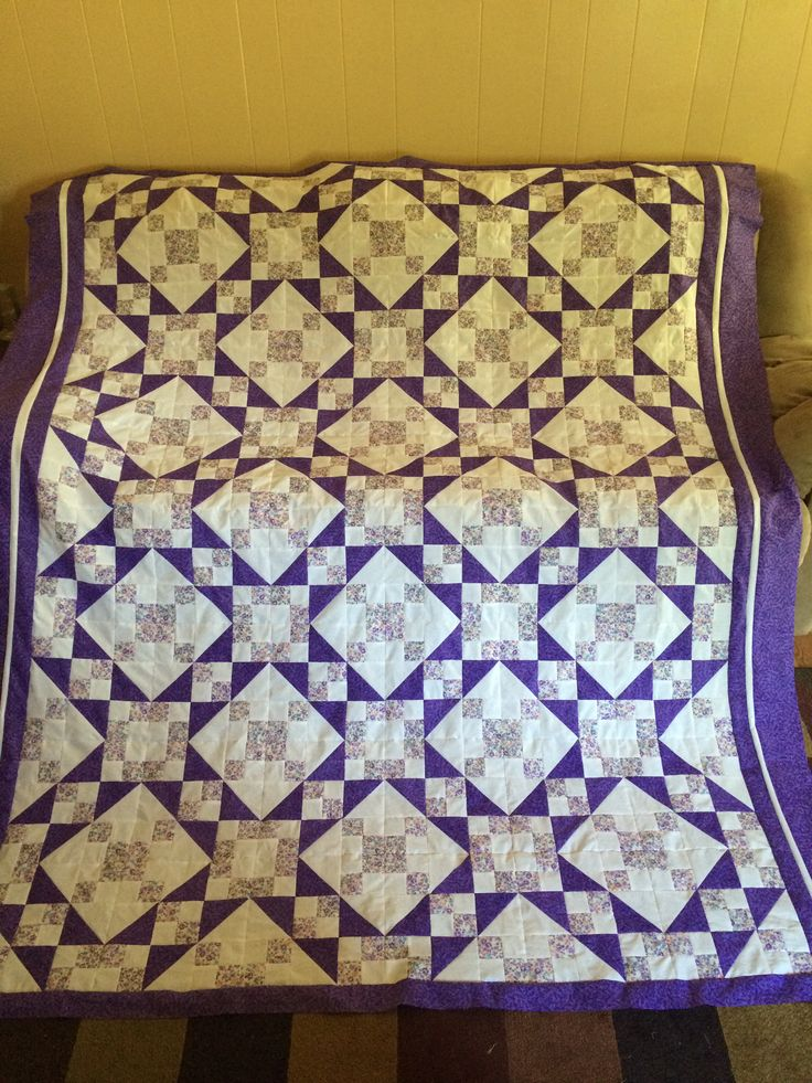 20 best jacobs ladder quilts images on pinterest jacobs ladder queen size jacobs ladder quilt top i made fandeluxe Image collections