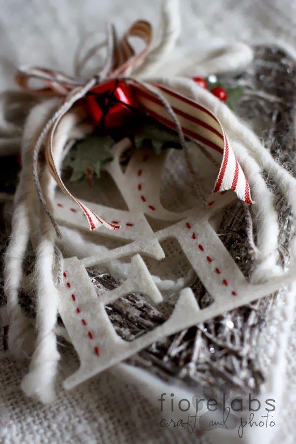 Countrypainting&labrador: Cuori cuori cuori... ancora Natale