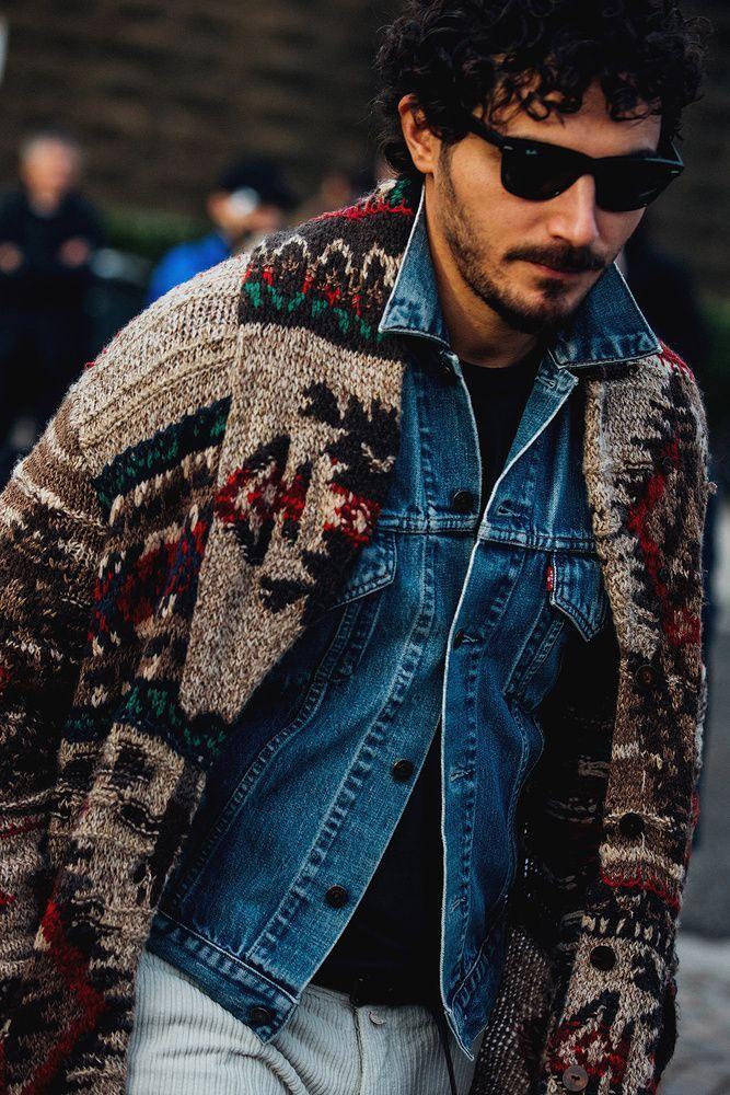 Épinglé par breath sur STREET STYLE 2 | Mode homme hiver