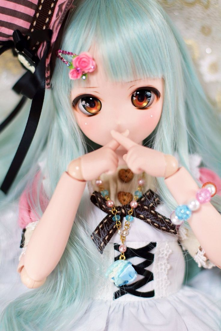 404 best Japanese doll images on Pinterest | Ball jointed ...