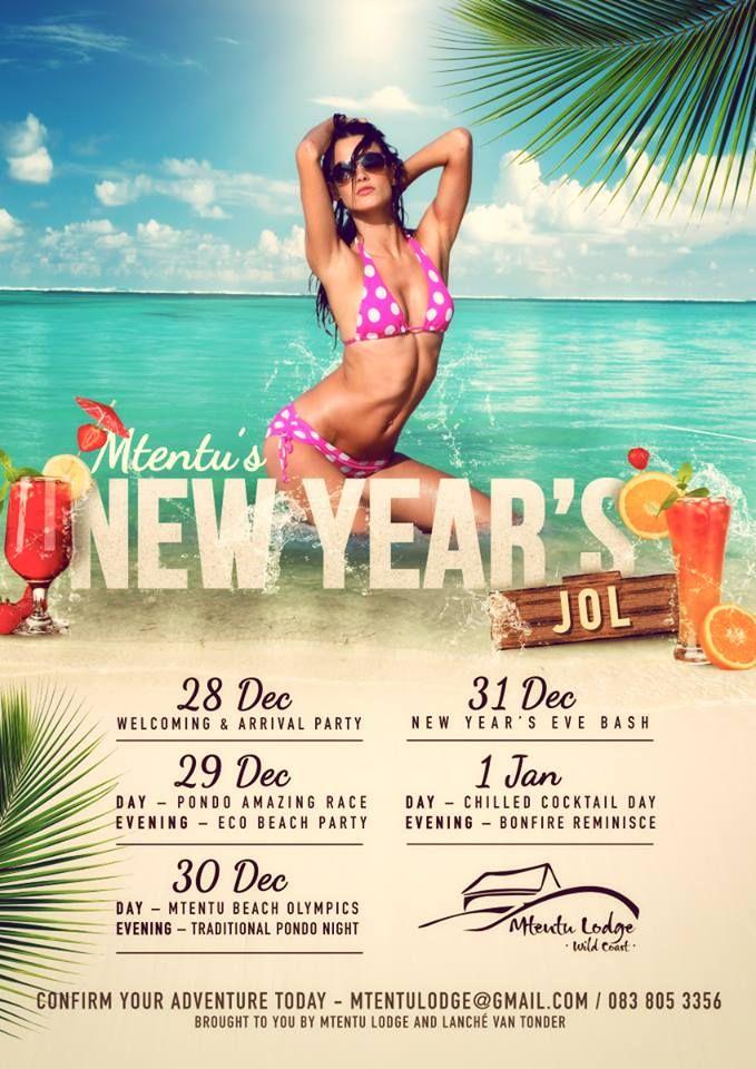 New Year's Jol 2014
