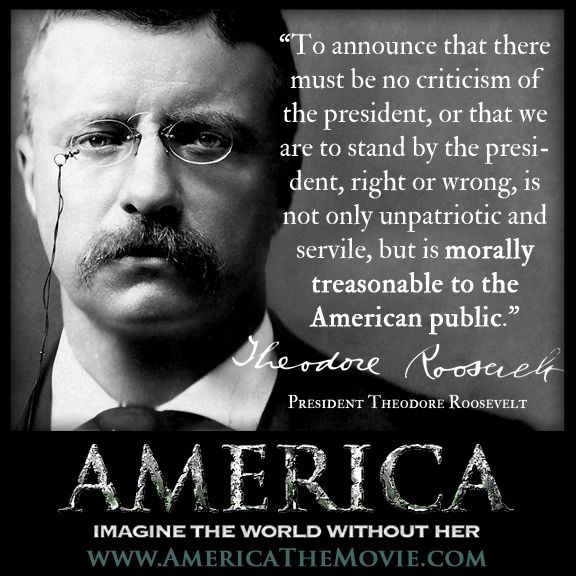 Theodore Roosevelt Quotes: 27 Best American Leaders Quotes By Frank Pechar Images On