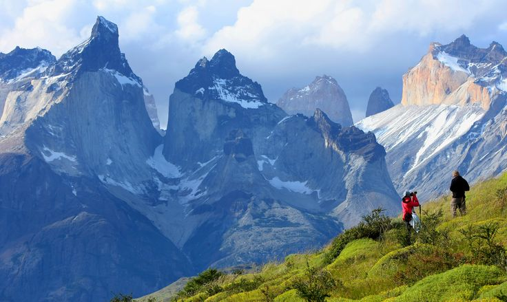 Win a trip to Torres del Paine in Chile and the Antarctic with Columbia. Get round-trip flights for two from the USA with LAN Airlines, with five days at EcoCamp Patagonia, hiking the W Trek in Chile's Torres del Paine National Park and ten days on a Quark Expeditions Polar Adventure. All this, plus new Columbia Sportswear TurboDown™ gear to keep you warm! #win #sweeps #contest