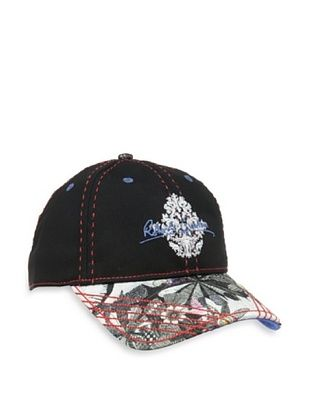 56% OFF Robert Graham Men's Ra Baseball Cap (Black)