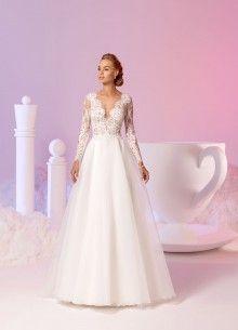 Suknia ślubna Elizabeth Passion model 3820t
