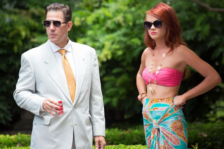 Thomas Ravenel Defends His Parenting After Kathryn C. Dennis' Accusations