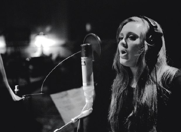 Adele #21