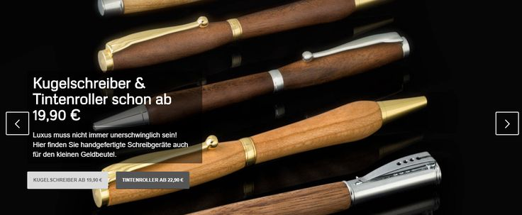 die besten 25 edle kugelschreiber ideen auf pinterest dip pen hautf ller und holzdrehrohlinge. Black Bedroom Furniture Sets. Home Design Ideas