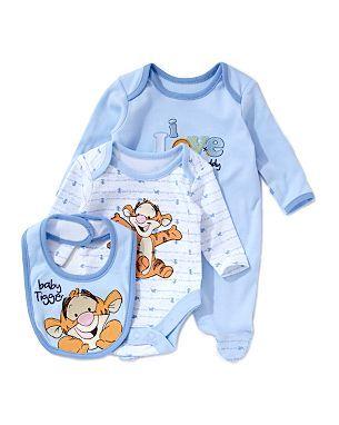 ASDA has best baby winnie clothes - but no gender neutral