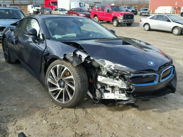 Salvage 2015 Bmw I8 Coupe For Sale Salvage Title Salvage Cars Car Bmw