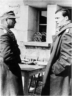 schenk von stauffenberg | Claus Schenk Graf von Stauffenberg