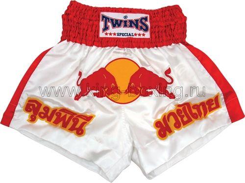 Боксерские перчатки Твинс в магазине kingboxer.ru