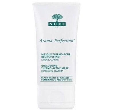 Nuxe Aroma Perfection Masque Thermo Actif Arındırıcı Termoaktif Maske 40 ml Ürünü ile kişisel bakımınızı yaparak doğal görümünüzü korumanın keyfini çıkarın. Dilerseniz diğer Nuxe ürünlerimizi http://www.portakalrengi.com/nuxe adresini ziyaret ederek inceleyebilirsiniz. #Nuxe #ürünleri #cilt #bakımı #güneş #koruyucu #temizleyici #yüz #vücut #nemlendirici #aydınlatıcı #kırışıklık #giderici #gece #gündüz #kremi #losyon #şampuan #parfüm #emülsiyon #maske