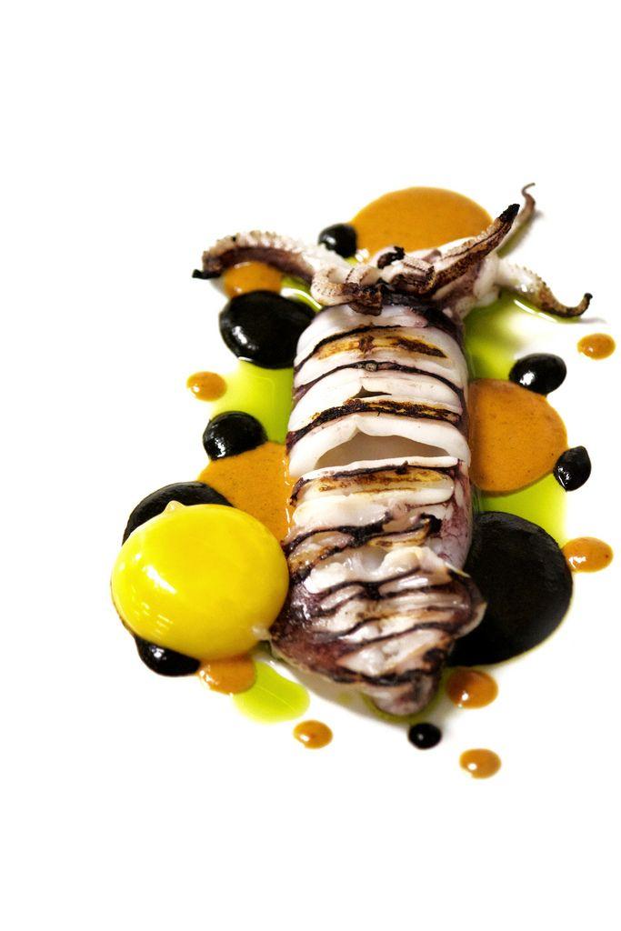 32 best Cuisine moléculaire images on Pinterest Kitchens - molekulare küche set