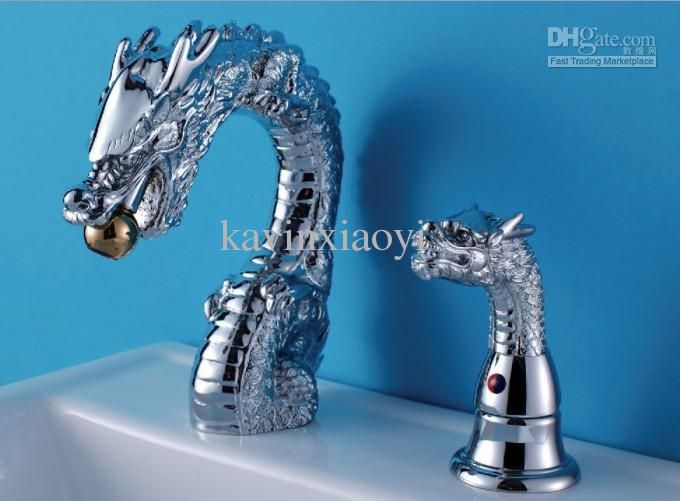 Online Buy Wholesale Gold Bathroom Faucets From China Gold: 17 Best Images About Fancy Faucets On Pinterest