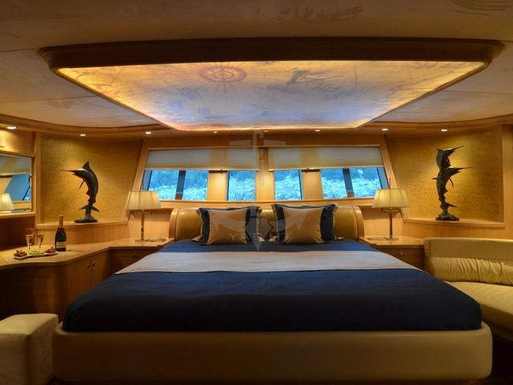 BLUE HEAVEN | CNL Yacht