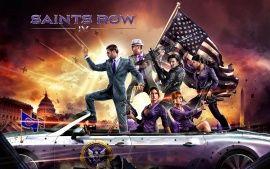 WALLPAPERS HD: Saints Row 4