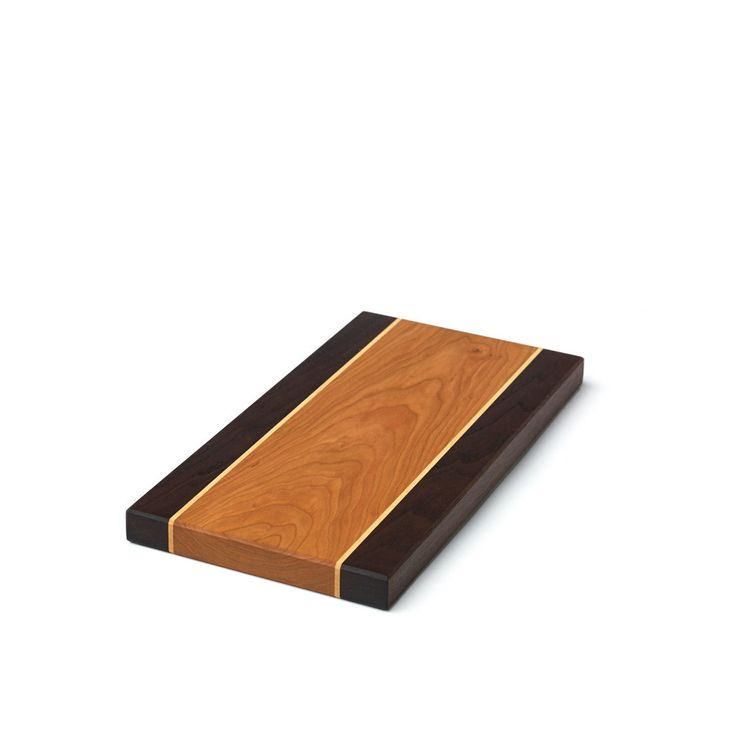 Cherry Valley Cheese Board by Emerson Pringle Carpentry