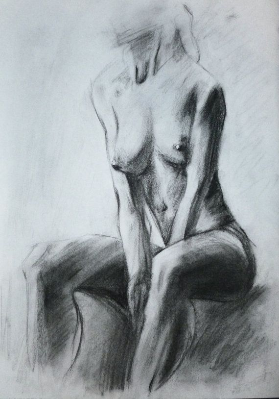 Ascii art femmes nues