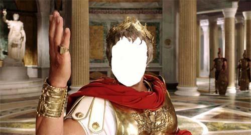 Шаблоны для фотошопа костюм императора