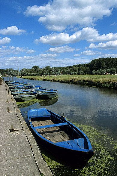 Nord Pas de Calais-Marais audomarois, Salperwick