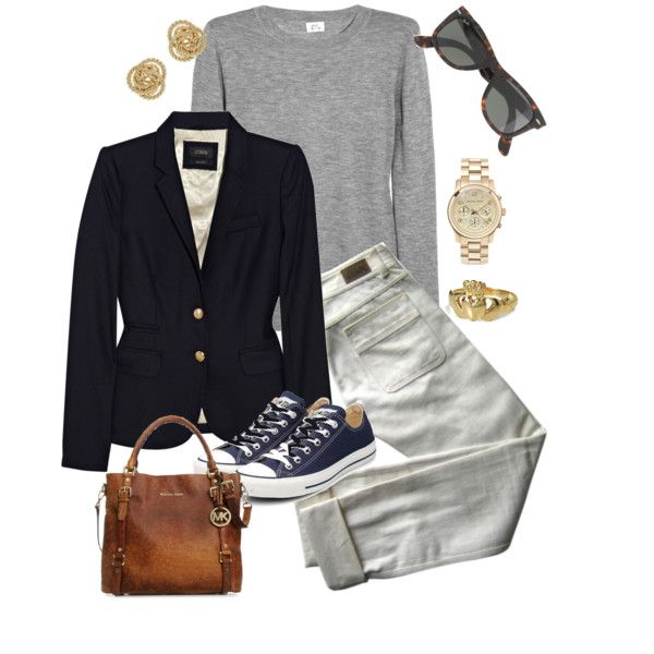 """On the Go"" by anniepro on Polyvore"
