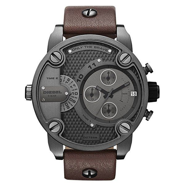 Only The Brave Watch by #Diesel. $300