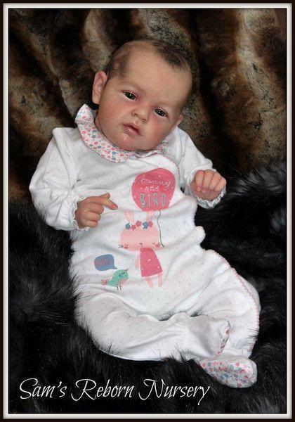 Real Baby Dolls Realistic Reborn Nursery