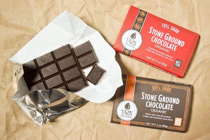 Comment déguster le chocolat