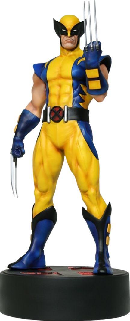 Bowen Marvel Wolverine Astonishing X-Men Statue