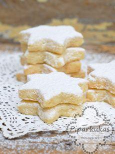 Piparkukas - Biscoito de amêndoas - almond cookies-biscoiteria em Monte Verde, Minas Gerais, Brasil