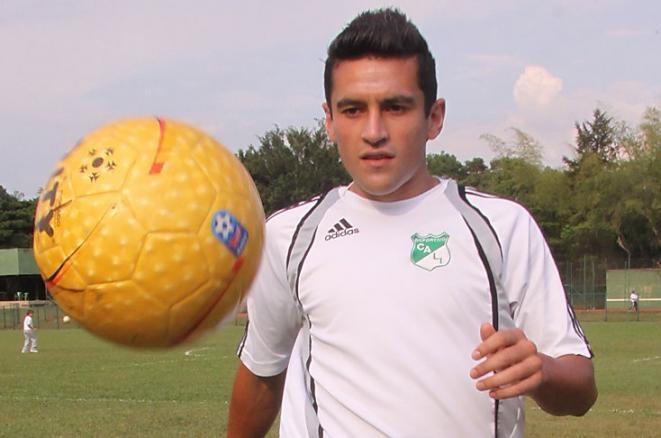 Andres perez - Deportivo Cali debuta en los Cuadrangulares Semifinales de la Liga Postobón I el próximo miércoles -Junio 13-, como visitante del Deportivo Pasto.