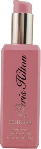Heiress Paris Hilton By Paris Hilton For Women. Body Lotion 6.7-Ounces - Listing price: $26.00 Now: $4.51