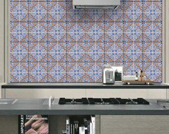 25+ beste ideeën over Badkamer muur stickers op Pinterest - Vinyl ...