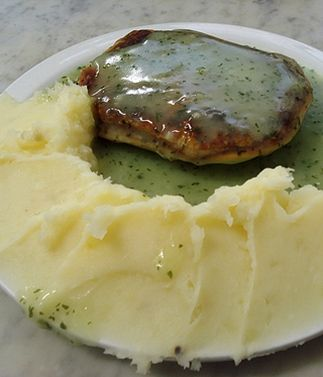 About Us - Maldon Pie 'n' Mash Shop in Essex - Authentic Pie & Mash and Jellied Eels (Possible idea for Wedding breakfast?...)