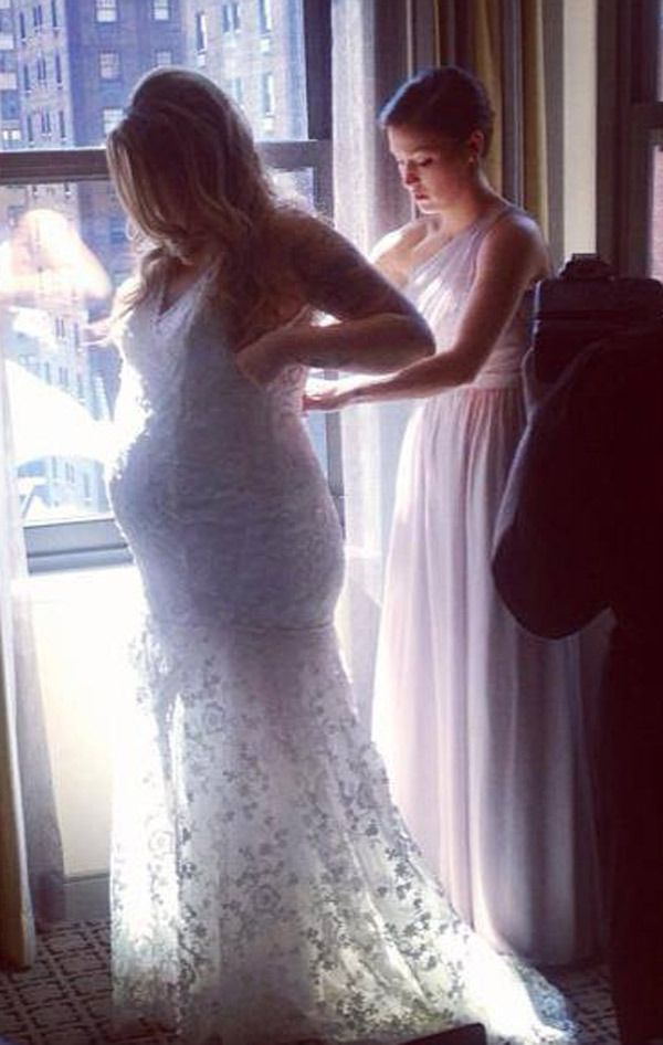 OK! Magazine | Kailyn Javi Teen Mom 2 Wedding – Teen Mom Celebrity News