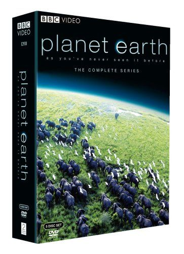 Planet Earth: The Complete BBC Series - http://www.highdefinitiondvdstore.com/dvd-free-shipping-on-high-definition-dvds-and-movies/hot-price-closeout-dvd-and-blu-ray-dvds-warehouse-deep-discount-hurry-free-shipping/planet-earth-the-complete-bbc-series-2/