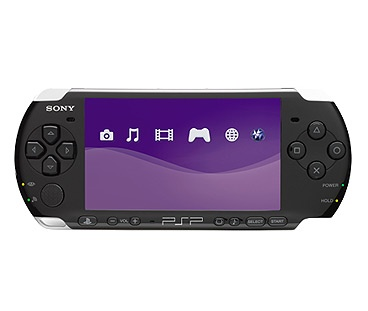 Play games, watch movies, listen to music and access the internet on the PSP®-3000 with a dazzling widescreen LCD.