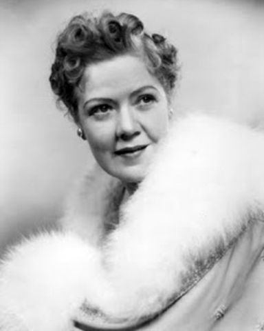 """Spring Byington. She played the role of Mary Sunshine in the movie """"Roxy Hart"""", predecessor to """"Chicago"""". Roxy was played by Ginger Rogers."""