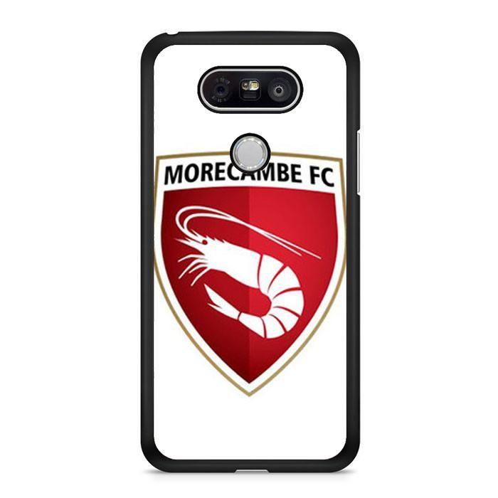 Morecambe Fc Logo LG G6 Case Dewantary