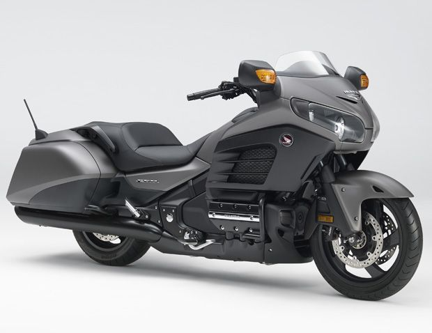 2014 honda valkyrie owners manual pdf