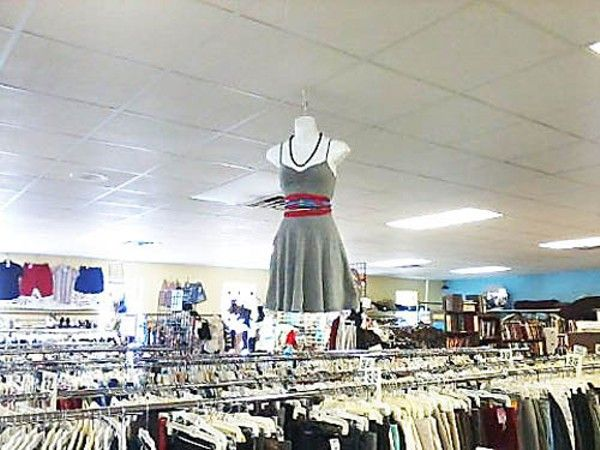 17 Best Images About Tampa Thrift Stores Of Note On Pinterest