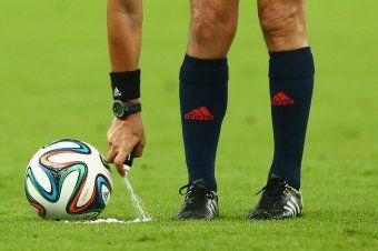 Vanishing Spray Is More Revolutionary Than Goal-Line Technology | Bleacher Report