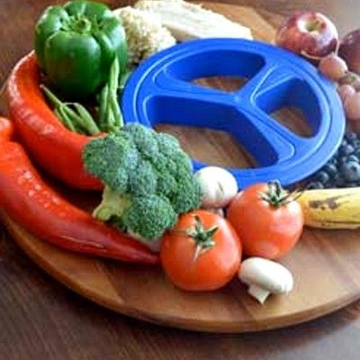 Portion Control Plate $14.99