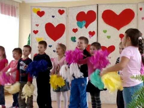 Edukacja Muzyczna Dzieci - Artykuły: 191(Tańce maluchów) ROM, POM, POM